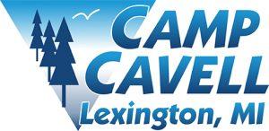 Camp Cavell Logo