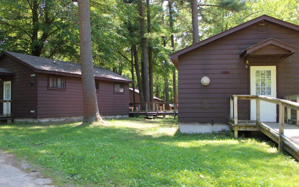 cabinSouthwood